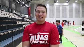 Ville Tuominen, Vilpas 11.9.2019