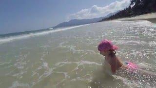 Нячанг Вьетнам Пляж Зок Лет (Зоклет Doc Let) КАК ДОЕХАТЬ лучший пляж Нячанга