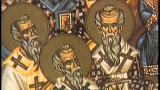 The History of Orthodox Christianity...