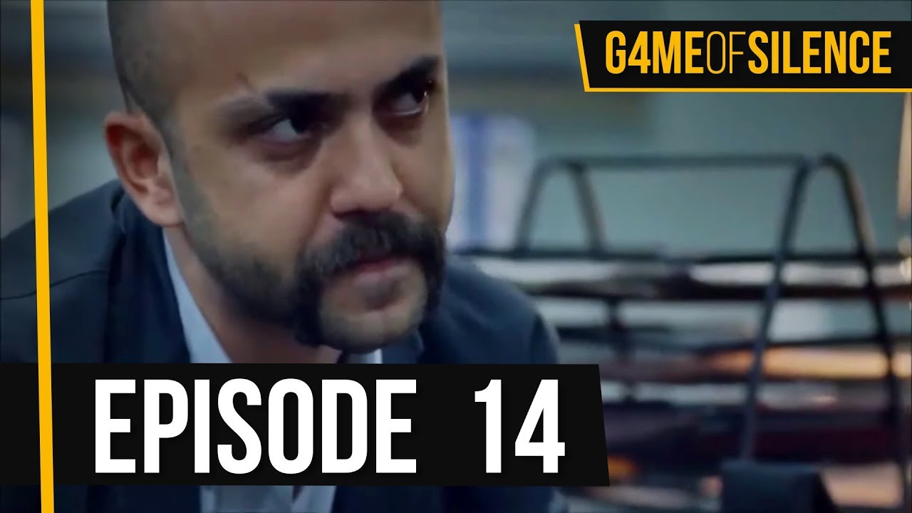 Download Game Of Silence | Episode 14 (English Subtitle)