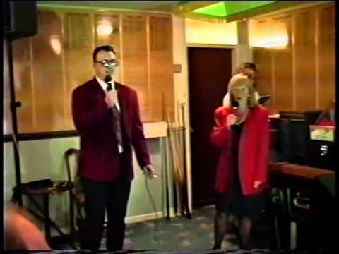Betws-y-Coed Golf Club  Karaoke