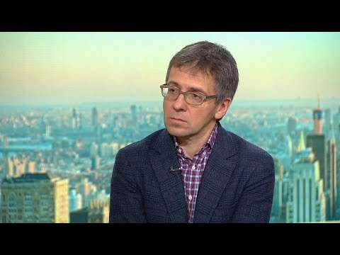 'Very Clear' Trump Wants a China Trade Deal, Says Bremmer