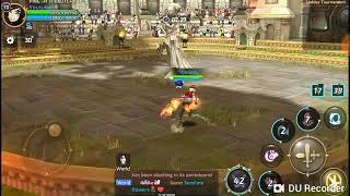 Ripper PVP Epic Revenge | Dragon Nest Mobile s43
