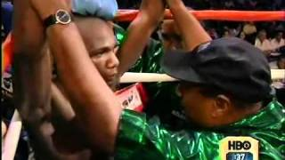 Paul Williams vs Antonio Margarito - 3/4