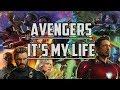 Avengers  Its my life Full HD