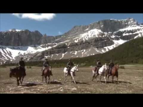 Alberta's Rocky Mountain Rangers movie trailer