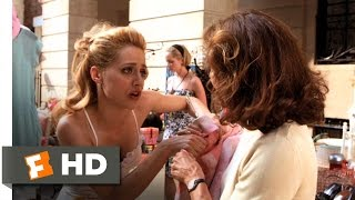 Uptown Girls (6/11) Movie CLIP - Yard Sale Freak-Out (2003) HD