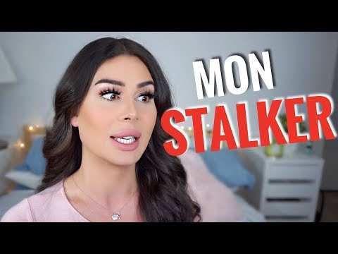 MON STALKER (CREEPY STORYTIME) | GABRIELLE MARION