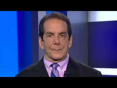 Krauthammer: Trump asked valid question on Australia deal