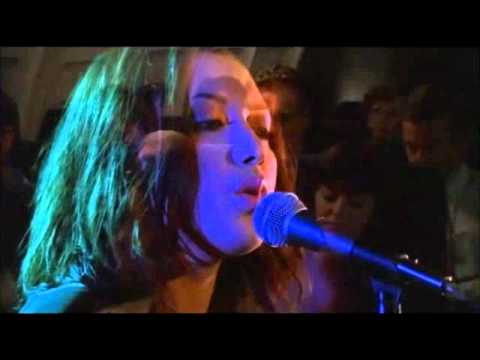Michelle branch   Goodbye to you live