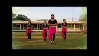 Repeat youtube video สอนบาสโลป ศูนย์อนามัยที่ 7 อุบลราชธานี