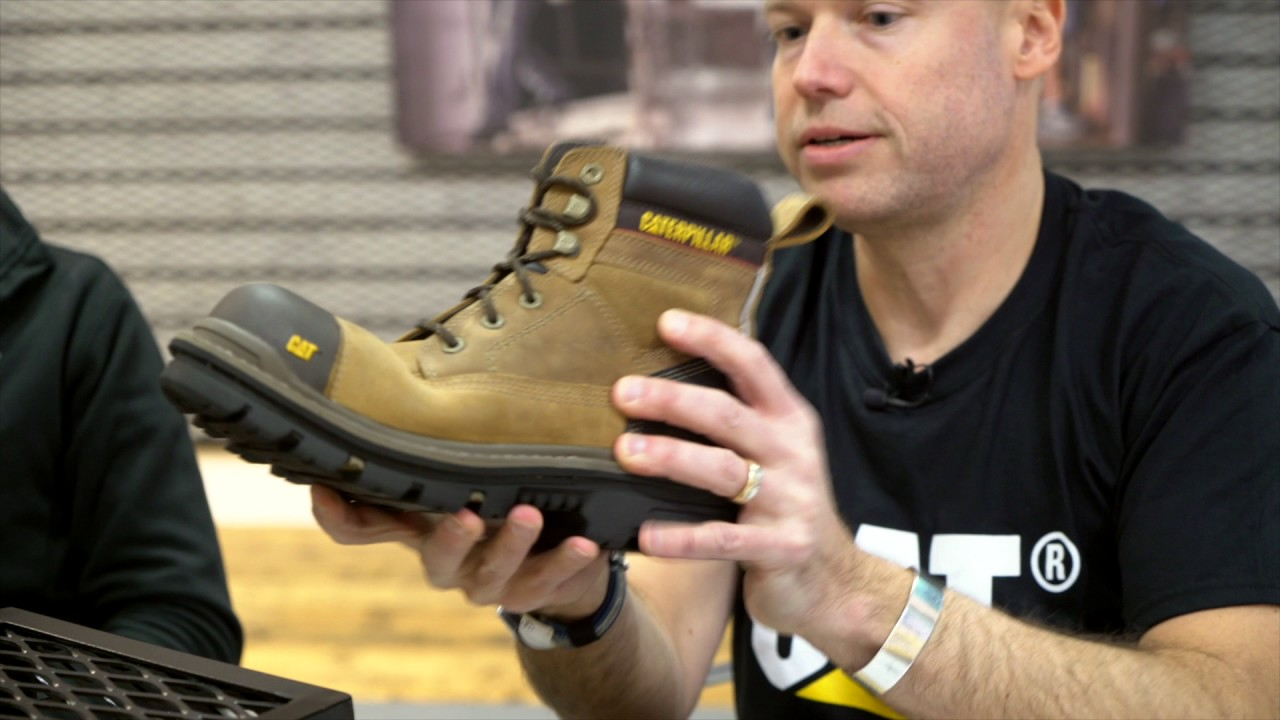 676969e1f99 The GRAVEL S3 safety boot