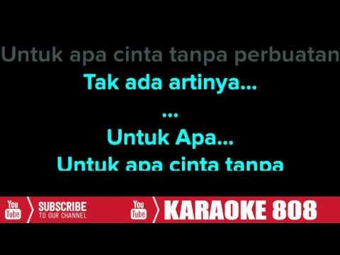 Untuk Apa Karaoke Lirik - Maudy Ayunda Karaoke Lirik - Karaoke Terbaru - Karaoke 808
