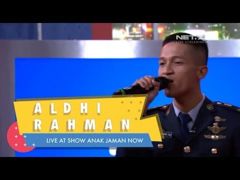 Aldhi Rahman - Akhir Cerita Cinta