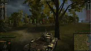 World of Tanks - M46 Patton Tier 9 Medium Tank - U Mad Bro?