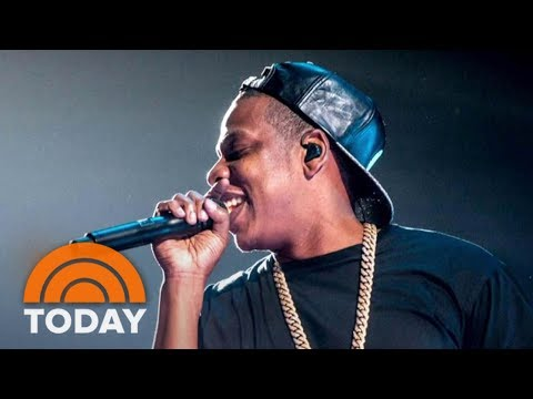 Jay-Z Skips Songwriters Hall Of Fame Amid Beyonce Birth Rumors | TODAY