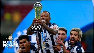 RAYADOS CAMPEÓN DE LIGA MX. El Monterrey venció en penales al América en el Azteca | Futbol Picante