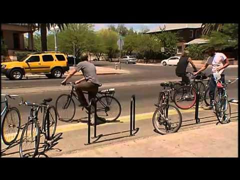 Bike Friendly Tucson, Arizona | BikeAZ.org
