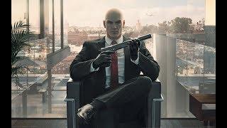 HITMAN \ Xbox One X Enhanced Gameplay - Beginning