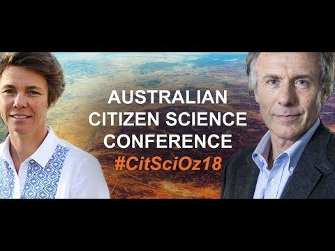 P Rismiller: Citizen Science And Monotreme Mysteries