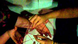 How To Play Cat's Cradle 1