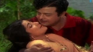 Iyarkai Ennum Ilayakanni : Romantic Song | Gemini Ganesan, Kanchana, Nagesh