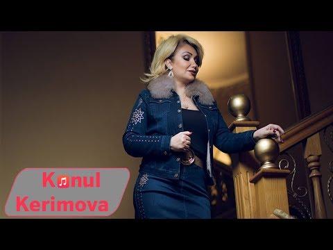 Konul Kerimova - Bu Gece Yum Gozlerini 2020 ( Audio)