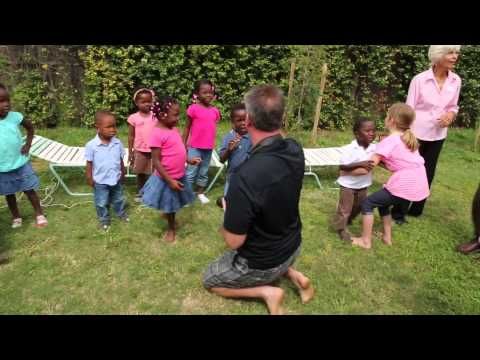 Congo Family Reunion