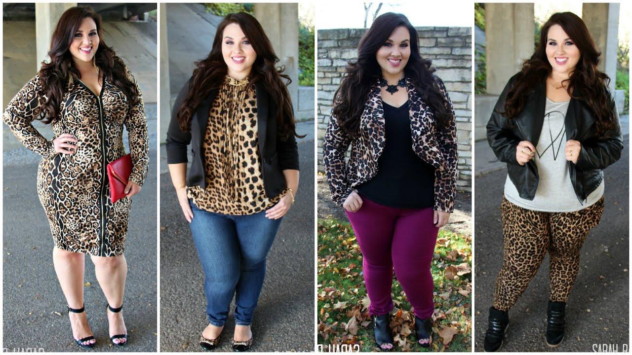 Fashion Clothes Plus Size Juniors