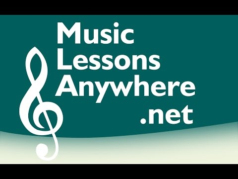 Music Lessons Anywhere live events