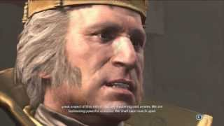 AC3: Tyranny of King Washington DLC - The Redemption - Mission 5 - One Step at a Time [100% Sync]