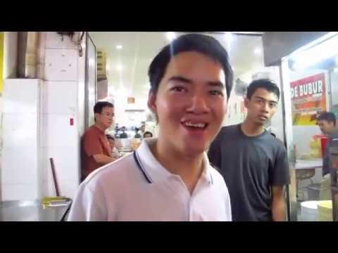 Famous Hokkien-Medan Food Street