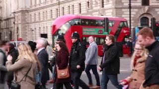 A Londres, des Suisses dans le luxe