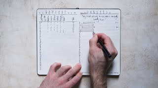 How I Journal for Mental Clarity (Very Easy)