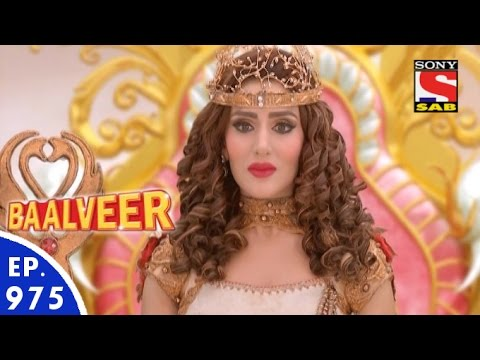 Baal Veer - बालवीर - Episode 975 - 4th May, 2016