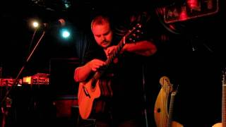 Andy McKee - Drifting Live at The Mint