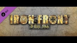 Iron Front 1944 D-Day DLC