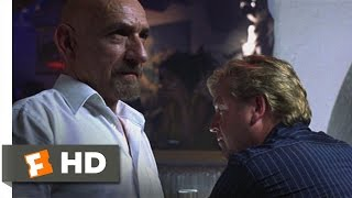 Sexy Beast (1/3) Movie CLIP - Don Wants an Answer (2000) HD