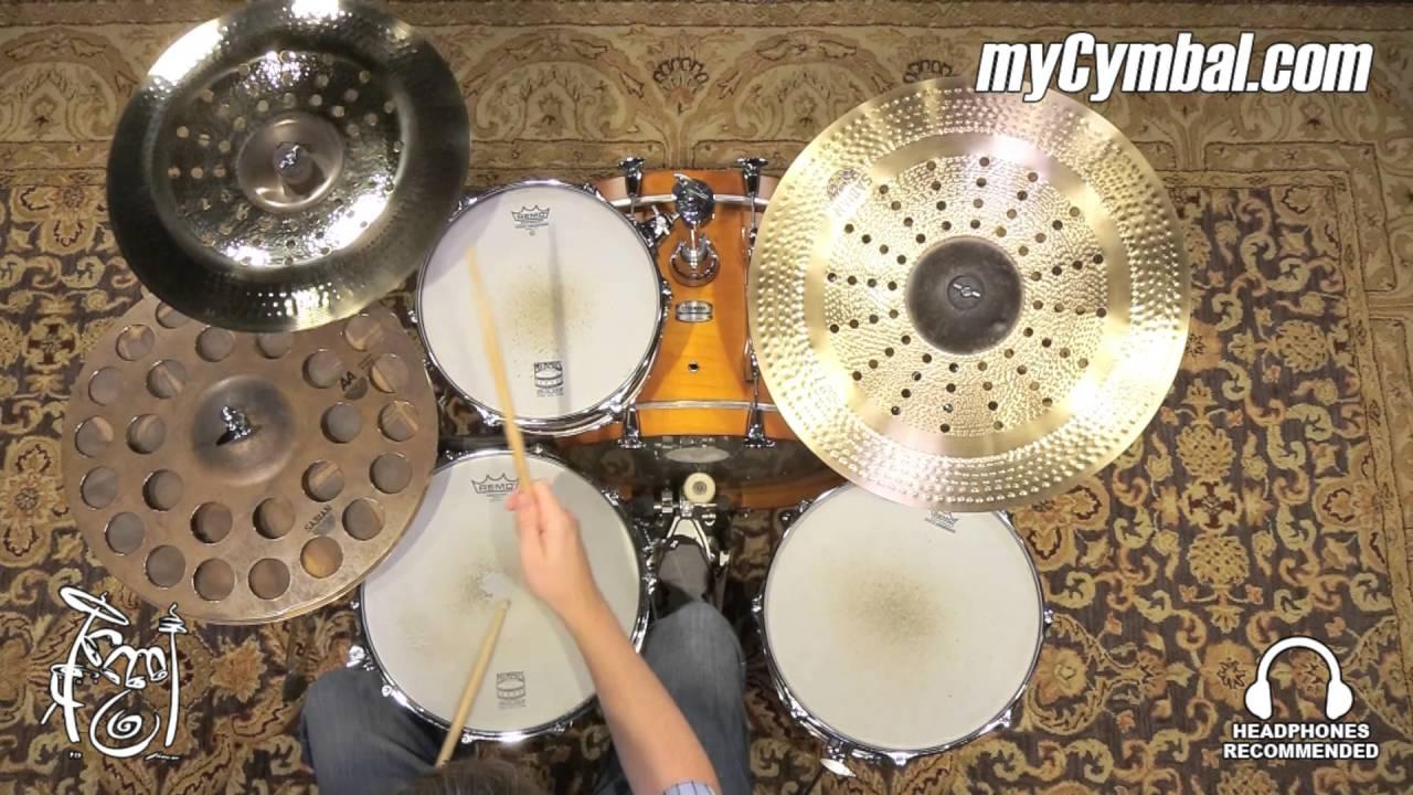 sabian 17 aa holy china cymbal brilliant 840g 21716csb 1062216q youtube. Black Bedroom Furniture Sets. Home Design Ideas
