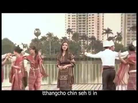 Myanmar chin song