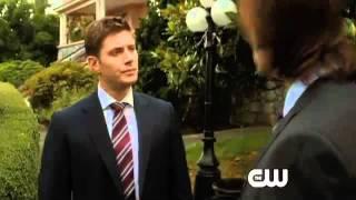 Supernatural - 7x07  The Mentalists Clip