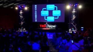Flipping Taiwan's education system   為台灣學生打造的全方位教學策略:學思達教學法   張輝誠 Huicheng Zhang   TEDxTaipeiED