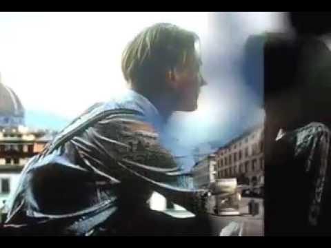 Andrea Bocelli ~A Vucchella ~  Firenze ~ Amalfi ~ Neopolitan Love Song
