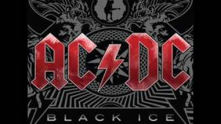 AC/DC-Spoilin' for a Fight