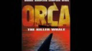Orca(1977) - Orca (performed by Carol Connors)