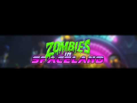 Zombies in Spaceland - David Hasselhoff's Quotes