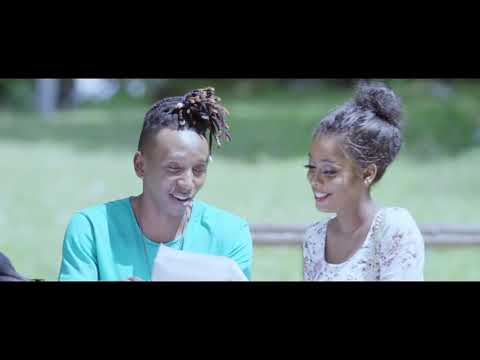 Alikiba Presents Cheed feat. K-2GA - Masozy (Official Video)