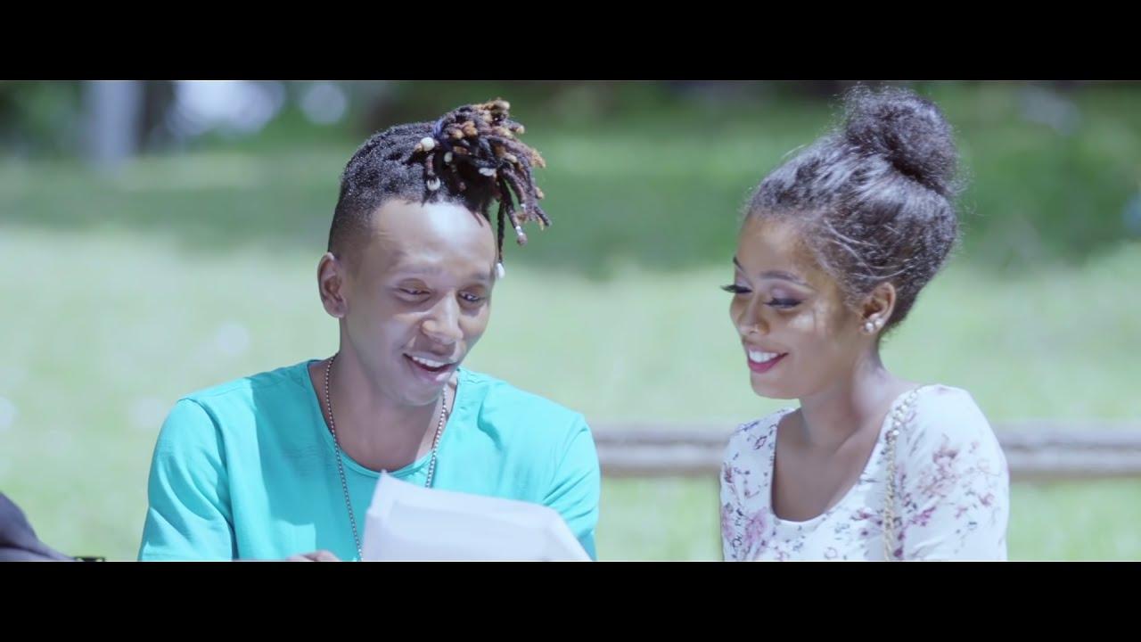 Alikiba Presents Cheed feat. K-2GA - Masozy (Official Video)