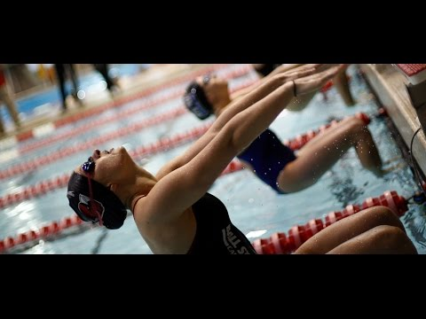 Sports Link LIVE: Ball State Swimming & Diving