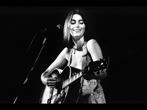 Emmylou Harris - Tougher Than The Rest .